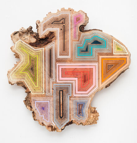 Jason Middlebrook, 'Eleven Ways to Get Your Groove On', 2016