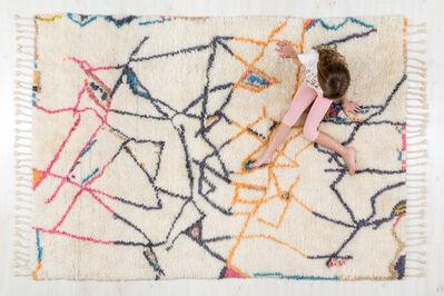 Johanna Boccardo, 'Positions', 2014