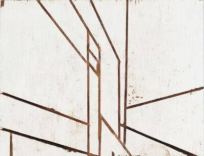 Aurelio Torres, 'Untitled (White) 2', 2017