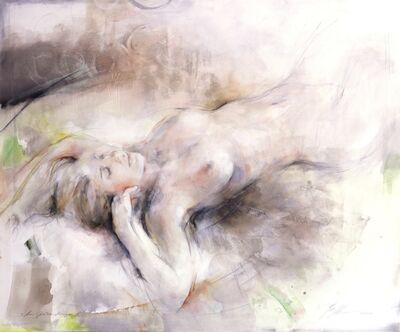 Gabriele Mierzwa, 'Silence', 2015