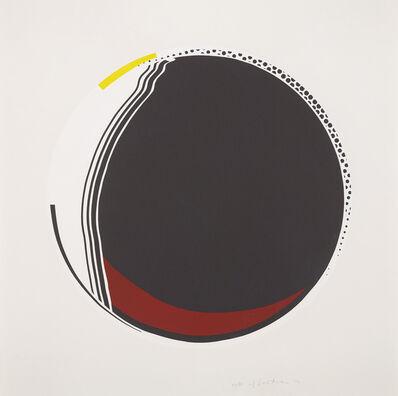 Roy Lichtenstein, 'Mirror #4, from Mirror Series', 1972