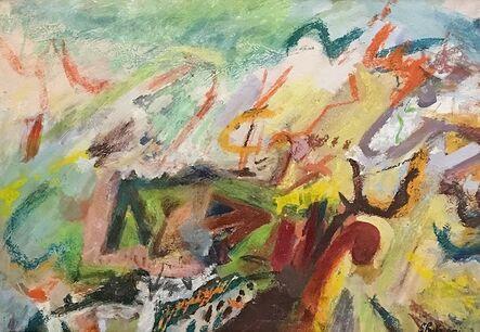 Morris Shulman, 'Untitled', ca. 1958