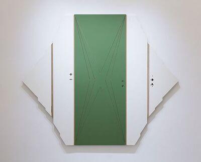 Liu Wei 刘韡 (b. 1972), 'Exotic Lands No. 21', 2013