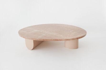 Egg Collective, 'Isla Coffee Table', Contemporary