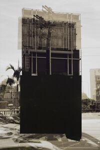 Johannes Girardoni, 'Exposed Icon 37', 2012