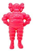 KAWS, 'Chum (Pink)', 2002