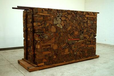 Ai Weiwei, 'Kippe', 2006