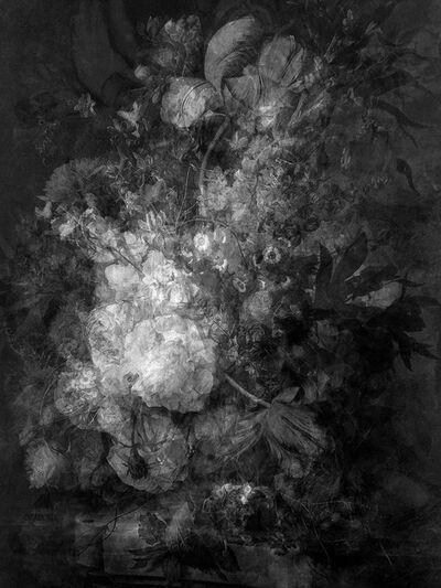 Kim Boske, 'The temptations of flora', 2015