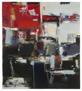 Emilia Dubicki, 'Chinatown Revisited', 2017