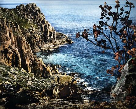 Holly King, 'Basalt Cliff', 2014