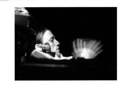 Graham Nash, 'Stephen Stills', 1969