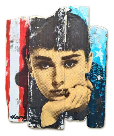 Tommy, 'Audrey Hepburn'
