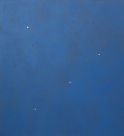 Yuko Shiraishi, 'Signal between 1 and 2', 2012