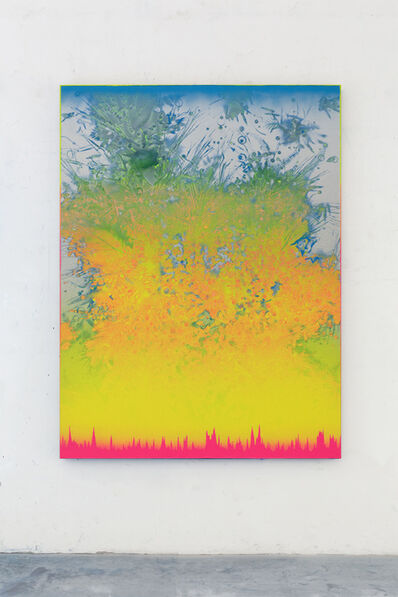 Pan Jian 潘剑, 'Lightening's Edge 20200130', 2020