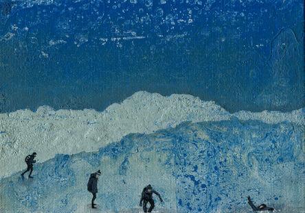 Jack Dunnett, 'Various Artists', 2018