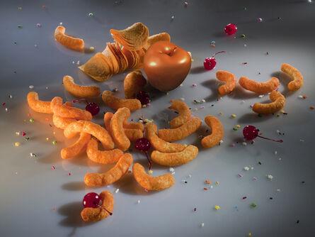 Claudia Hart, 'More Food For Children', 2011