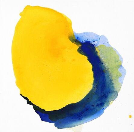 Clara Berta, 'Lemon Love', 2021