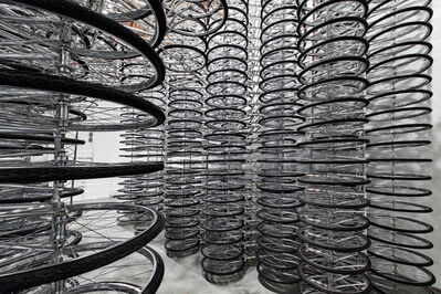 Ai Weiwei, 'Stacked (detail)', 2012