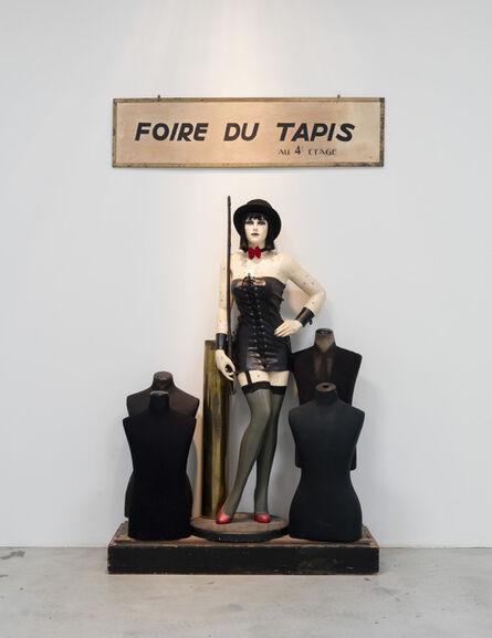 Guillaume Bijl, 'Composition Trouvée', 2008
