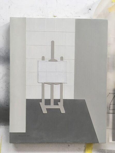 Huang Yishan, 'Untitld', 2018