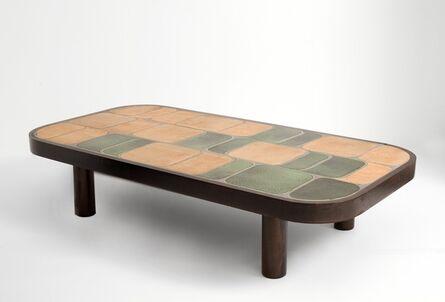 Roger Capron, 'Shogun Coffee Table', ca. 1960
