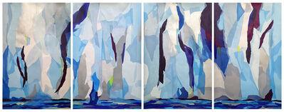 Carolina Simonelli, 'Stillness and Movement', 2015