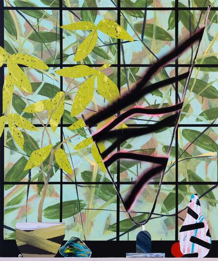 Paul Wackers, 'Bend My Will', 2016