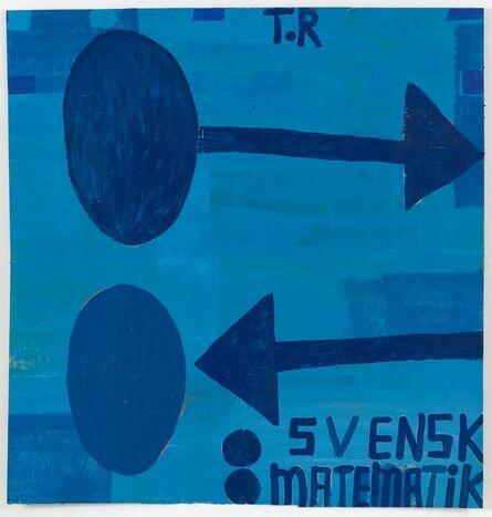 Tal R, ': Swedish mathematics', 2017