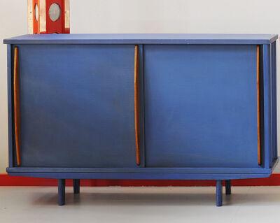 Jean Prouvé, 'Cabinet', 1951