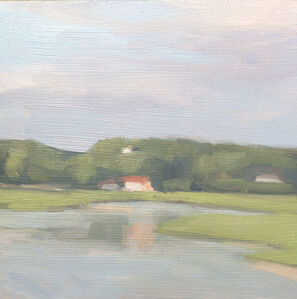 Diana Horowitz, 'Pamet Harbor', 2018