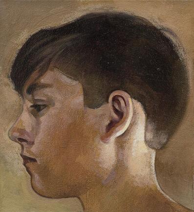 Jeremy Long, 'Emerson Head Study', 2020
