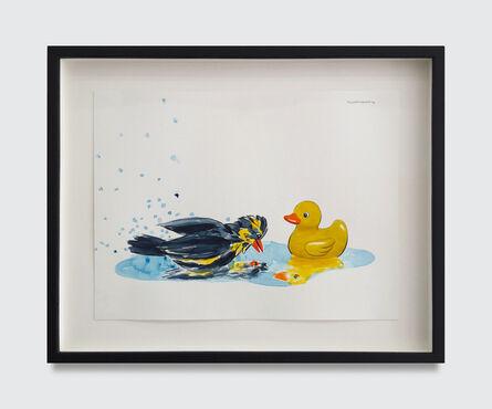 HuskMitNavn, 'The Birds', 2016