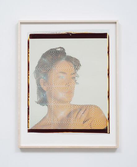 Ellen Carey, 'Self-Portrait', 1984