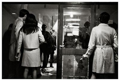 Graciela Carnevale, 'El encierro (Confinement) #16', 1968