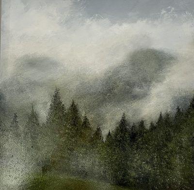 Garry Pereira, 'Lifting Magic Mists ', 2020