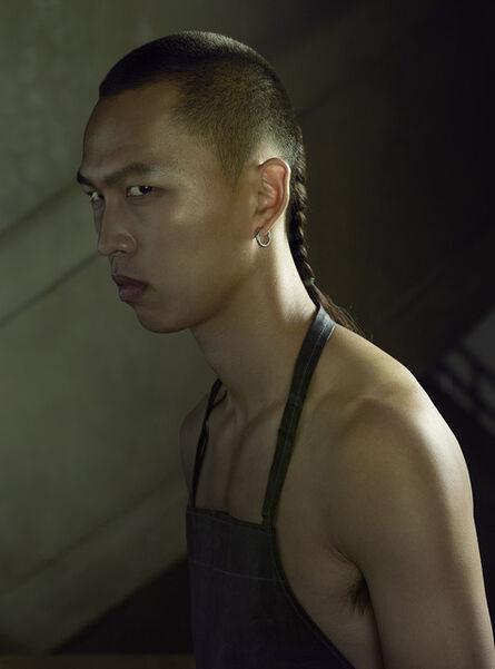 Erwin Olaf, 'Shanghai 1933 Portrait 01', 2017-2018