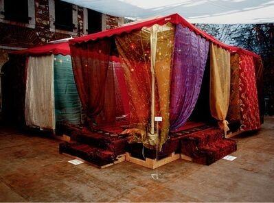 Chris Burden, 'Nomadic Folly', 2001