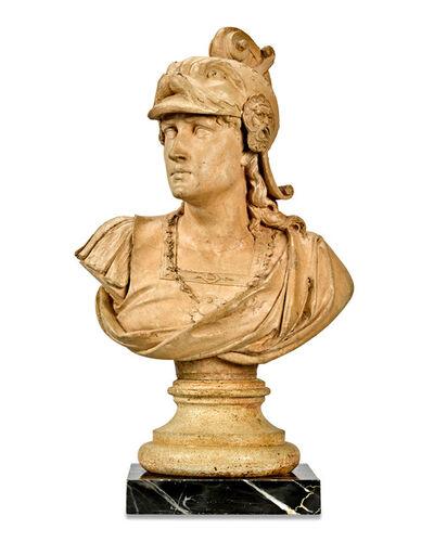 Ubaldo Gandolfi, 'Perseus', Mid-18th century