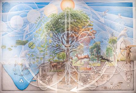 Casey Cripe, 'Ecology (v.2.2)', 2015