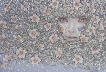 Atsuko Goto, 'Rain of Joy & Sorrow'