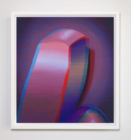 Tom Smith, 'Man Machine', 2020