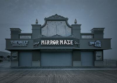 Michael Massaia, 'Mirror Maze', 2020