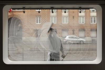 Anna Malagrida, 'El Limpiador de Cristales  / The Window Cleaner ', 2010