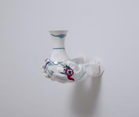 Burçak Bingöl, 'Hand Craft III', 2015