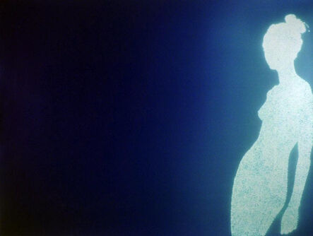 Christopher Bucklow, 'Tetrarch, 11:17 am, 5th May', 2012