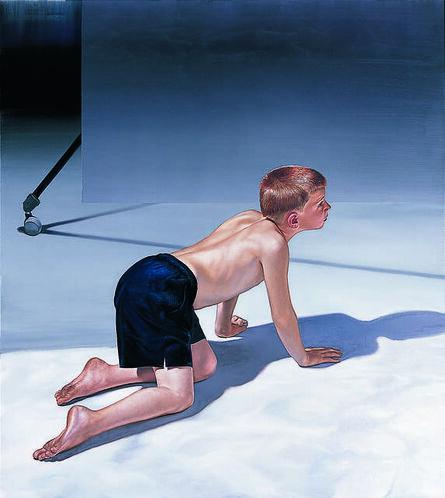 Hans Aichinger, 'untitled', 2005