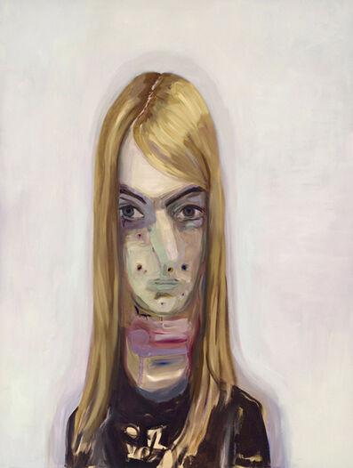 Janet Werner, 'Goth', 2011