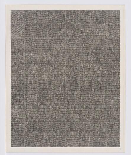 Ed Moses, 'Untitled', 1966