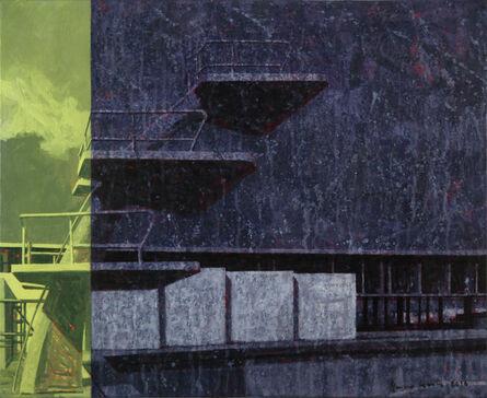 Gustavo Acosta, 'Structural Challenge', 2016