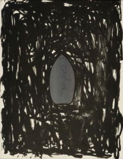 Jannis Kounellis, 'Senza titolo', 2011